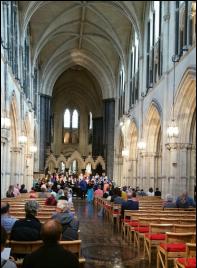 Church Ireland