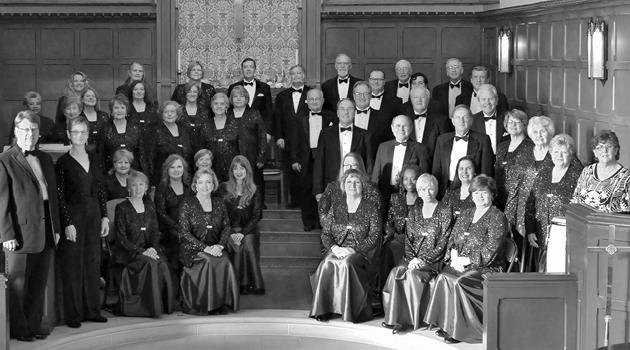 Choral Society of West Georgia