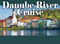 CRUISE-Mar. 25 thru April 3, 2019