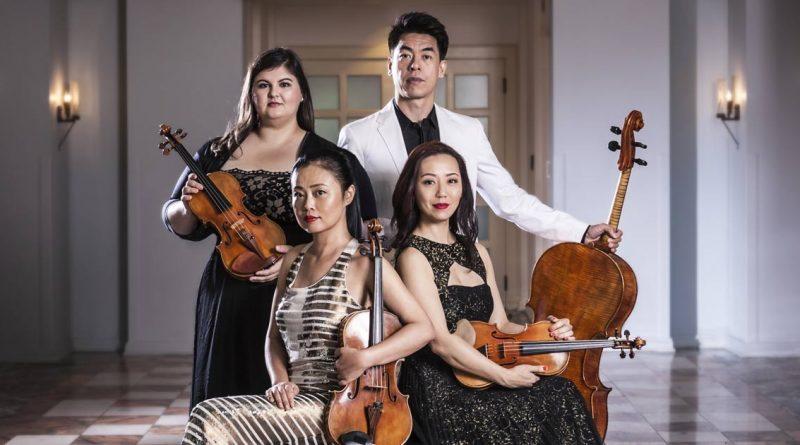 Vega Quartet