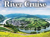 RIVER CRUISE – August 5-12, 2020