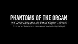 Phantoms of the Organ
